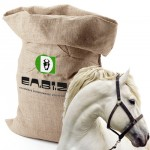 COMPOUND FEED FOR HORSES