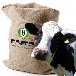 COMPOUND FEED FOR MILK YIELDINE DAIRY COWS